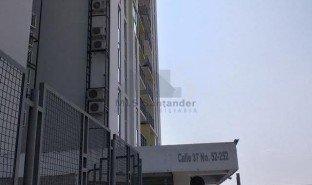 2 Habitaciones Propiedad e Inmueble en venta en , Santander CALLE 37 NO. 52 - 252 APARTAMENTO 1001 TORRE 6