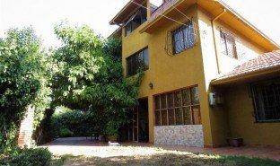 5 Habitaciones Casa en venta en Santiago, Santiago Vitacura