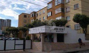 3 Habitaciones Apartamento en venta en , Santander CRA. 23 NRO. 27-73 TORRE 4 APTO. 502 A SECTOR F C.R. EL BOSQUE