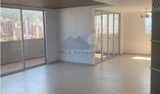 5 Habitaciones Propiedad e Inmueble en venta en , Santander CALLE 40 #28A-20 PH-03 - U.R. COOPMAGISTERIO V