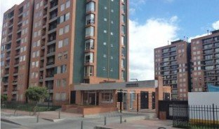 2 Habitaciones Apartamento en venta en , Cundinamarca CALLE 77B NO. 119-41