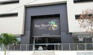 1 Habitación Propiedad e Inmueble en venta en , Santander CALLE 56 NO 19-51 APTO 606