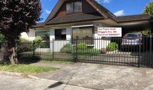 4 Habitaciones Propiedad e Inmueble en venta en Osorno, Los Lagos Osorno
