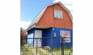 2 Habitaciones Casa en venta en Osorno, Los Lagos Osorno