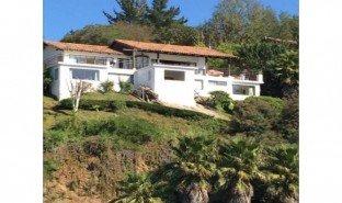 8 Habitaciones Propiedad e Inmueble en venta en Litueche, Libertador General Bernardo O'Higgins