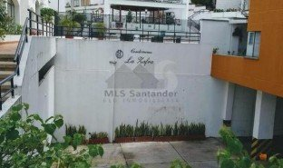 1 Habitación Propiedad e Inmueble en venta en , Santander AUTOPISTA A FCA. # 149-30 TORRE 2 APTO. 301 CONDOMIN. LA ZAFRA II ET.