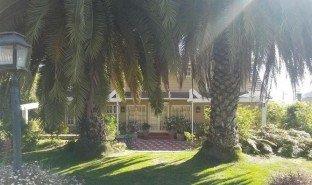 5 Habitaciones Propiedad e Inmueble en venta en Santo Domingo, Valparaíso Santo Domingo