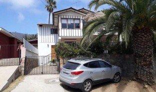 4 Habitaciones Propiedad e Inmueble en venta en Zapallar, Valparaíso Papudo