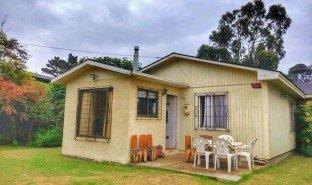 2 Habitaciones Casa en venta en Santo Domingo, Valparaíso Santo Domingo