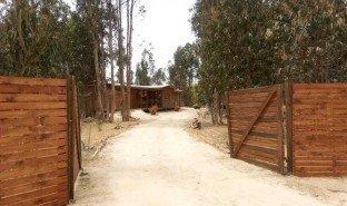 2 Habitaciones Propiedad e Inmueble en venta en Puchuncavi, Valparaíso Zapallar