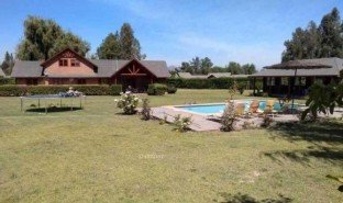 5 Bedrooms Property for sale in Buin, Santiago