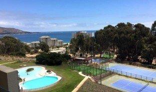 3 Habitaciones Propiedad e Inmueble en venta en Zapallar, Valparaíso Papudo