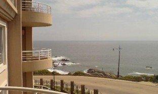 1 Habitación Apartamento en venta en Viña del Mar, Valparaíso Concon