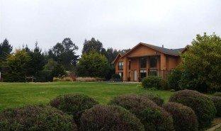 10 Habitaciones Propiedad e Inmueble en venta en Santo Domingo, Valparaíso Santo Domingo
