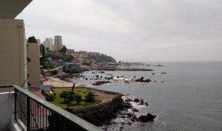 3 Habitaciones Apartamento en venta en Viña del Mar, Valparaíso Concon