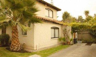 3 Bedrooms Property for sale in San Jode De Maipo, Santiago La Reina