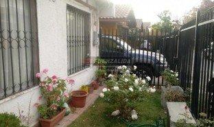 4 Bedrooms Property for sale in San Jode De Maipo, Santiago Puente Alto