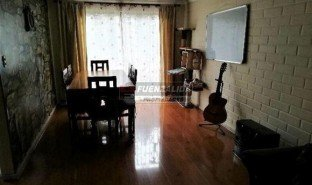 4 Bedrooms Property for sale in San Bernardo, Santiago