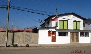 4 Habitaciones Propiedad e Inmueble en venta en Puchuncavi, Valparaíso Zapallar