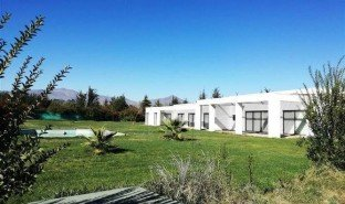 5 Habitaciones Propiedad e Inmueble en venta en Colina, Santiago Colina