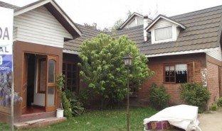 6 Habitaciones Casa en venta en Paine, Santiago