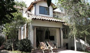 5 Bedrooms Property for sale in San Jode De Maipo, Santiago La Reina