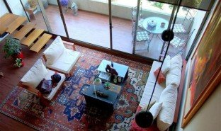 1 Bedroom Property for sale in Santiago, Santiago Lo Barnechea