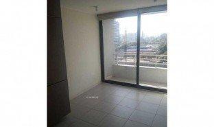 1 Habitación Apartamento en venta en Santiago, Santiago Quinta Normal
