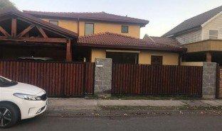 6 Habitaciones Casa en venta en Santiago, Santiago Huechuraba