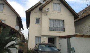4 Habitaciones Casa en venta en Santiago, Santiago Huechuraba