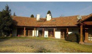 5 Habitaciones Casa en venta en Colina, Santiago Colina