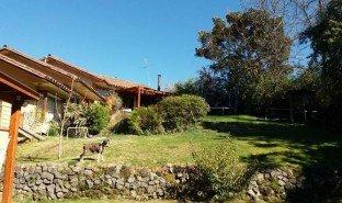 4 Bedrooms Property for sale in Santiago, Santiago Lo Barnechea