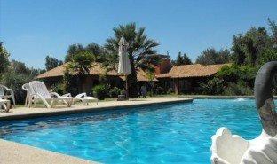 6 Habitaciones Propiedad e Inmueble en venta en Colina, Santiago Colina