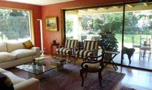6 Habitaciones Casa en venta en Santiago, Santiago Lo Barnechea