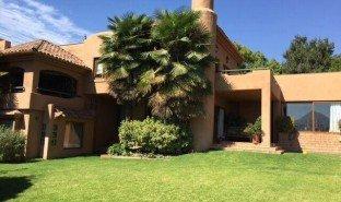 5 Habitaciones Casa en venta en San Jode de Maipo, Santiago Las Condes