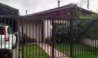 3 Habitaciones Casa en venta en Santiago, Santiago