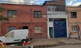 4 Habitaciones Casa en venta en Santiago, Santiago Quinta Normal