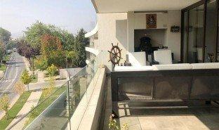 4 Habitaciones Propiedad e Inmueble en venta en Santiago, Santiago Lo Barnechea