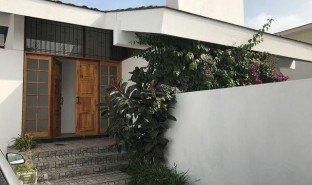5 Habitaciones Casa en venta en Santiago, Santiago Providencia