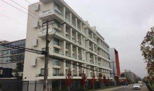 1 Habitación Propiedad e Inmueble en venta en Santiago, Santiago Vitacura