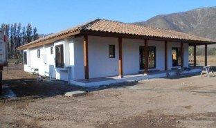3 Habitaciones Propiedad en venta en Buin, Santiago
