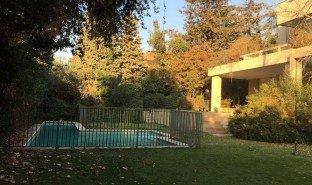 7 Habitaciones Casa en venta en Santiago, Santiago Lo Barnechea