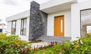 3 Habitaciones Casa en venta en Malchingui, Pichincha