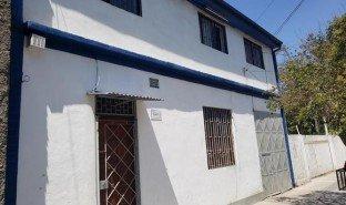 10 Habitaciones Casa en venta en Santiago, Santiago Estacion Central