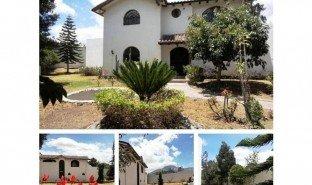 2 Habitaciones Propiedad e Inmueble en venta en Garcia Moreno (Llurimagua), Imbabura Cotacachi