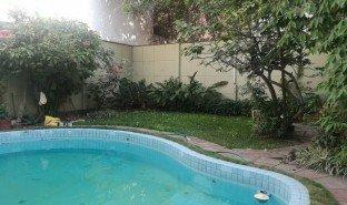 10 chambres Immobilier a vendre à Lima District, Lima