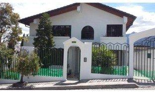 6 Habitaciones Casa en venta en Quito, Pichincha