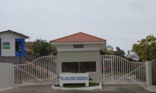 N/A Propiedad e Inmueble en venta en Jama, Manabi
