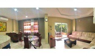 3 Habitaciones Propiedad e Inmueble en venta en Salinas, Santa Elena San Lorenzo - Salinas