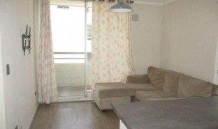 2 Habitaciones Propiedad e Inmueble en venta en Santiago, Santiago Independencia